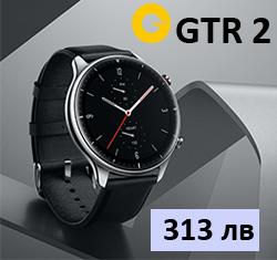 Xiaomi Amazfit GTR 2 Classic
