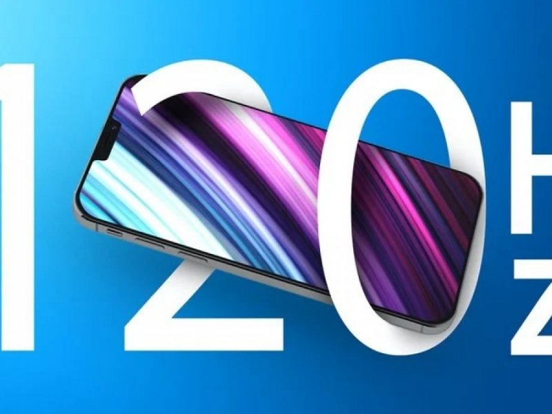 В процес на производство са 120Hz LTPO OLED панели на Samsung за iPhone 13 Pro серия