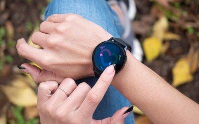 Samsung работи за да създаде най-добрата функция за Galaxy Watch Active 2