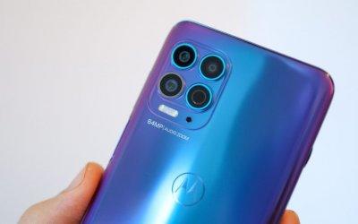 Motorola Moto g100 - премиум мощност и екран, на достъпна цена