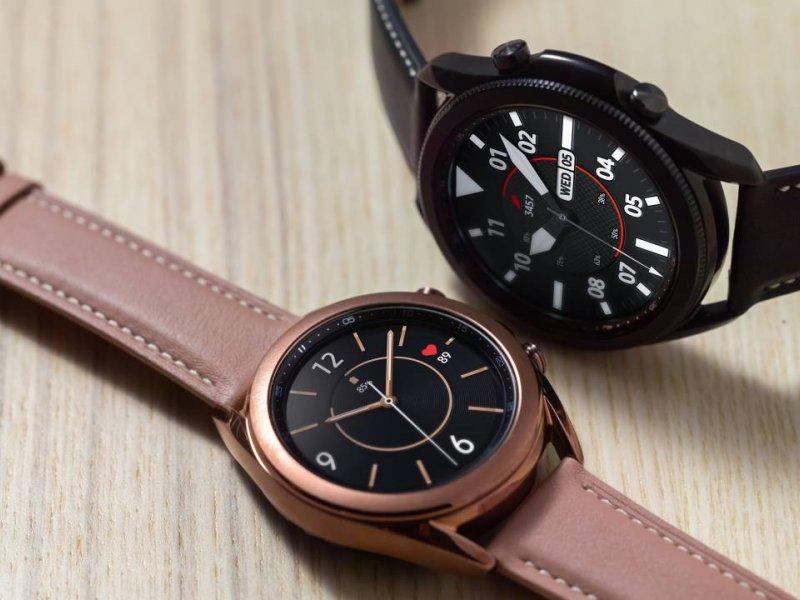 Galaxy Watch3 получава SmartThings поддръжка след ъпдейт