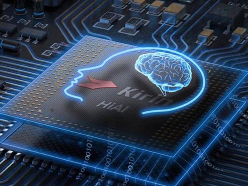 Kirin 9000 на Huawei предлага 24-ядрен графичен процесор