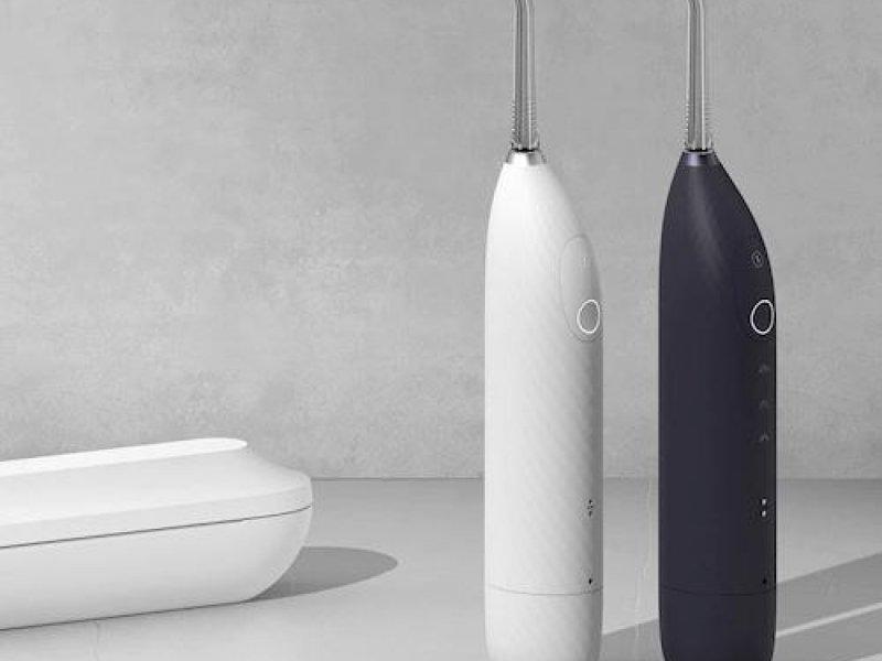 Какво представляват зъбните душове и необходими ли са те?