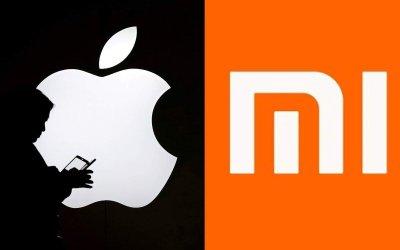 Xiaomi е новият Huawei, изпреварвайки Samsung и Apple