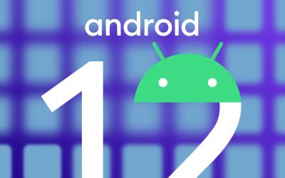 Android 12 с промени в дизайн на уведомленията