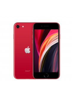 Apple iPhone SE 2020 64GB Red