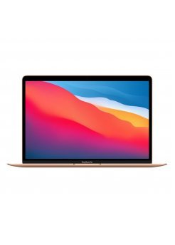 """Apple MacBook Air 13"""" MGNE3ZE 512GB Gold - Лаптопи"""