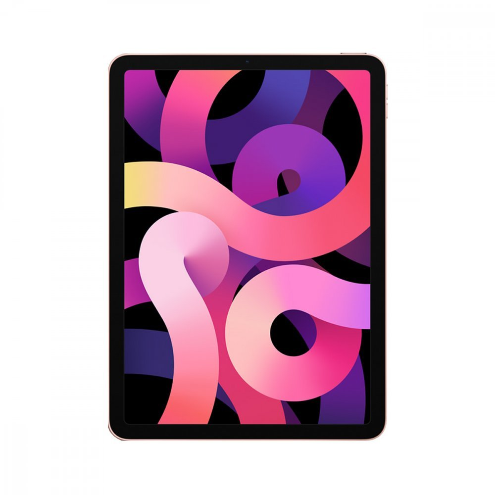 "Appe iPad Air 4 10.9"" Wi-Fi 64GB Rose Gold"