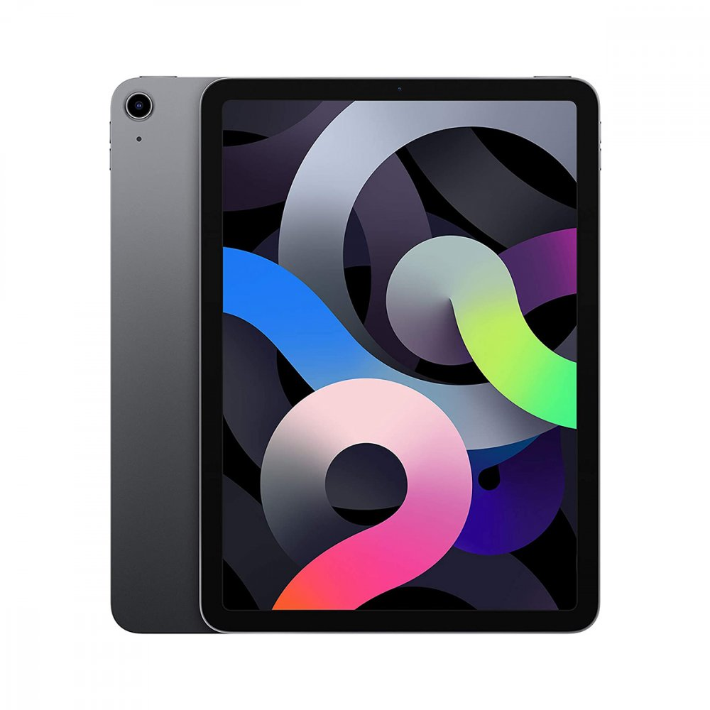"Appe iPad Air 4 10.9"" Wi-Fi 256GB Space Gray"