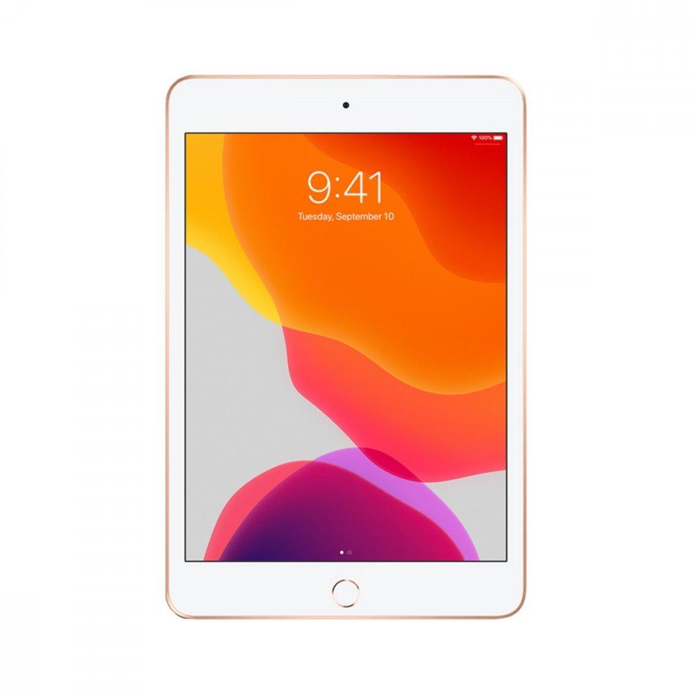 "Appe iPad Mini 5 7.9"" Wi-Fi/Cellular 64GB Gold"