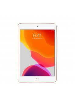 "Appe iPad Mini 5 7.9"" Wi-Fi 256GB Gold - Apple"