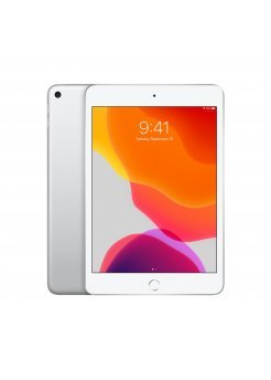 "Appe iPad Mini 5 7.9"" Wi-Fi 256GB Silver - Apple"