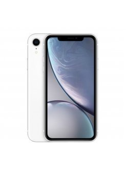 Apple iPhone XR 128GB White - Сравняване на продукти