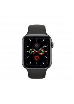 Apple Watch Series 5 LTE MWWE2 44mm Space Grey