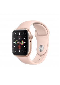 Apple Watch Series 5 LTE MWWD2 44mm Gold Pink