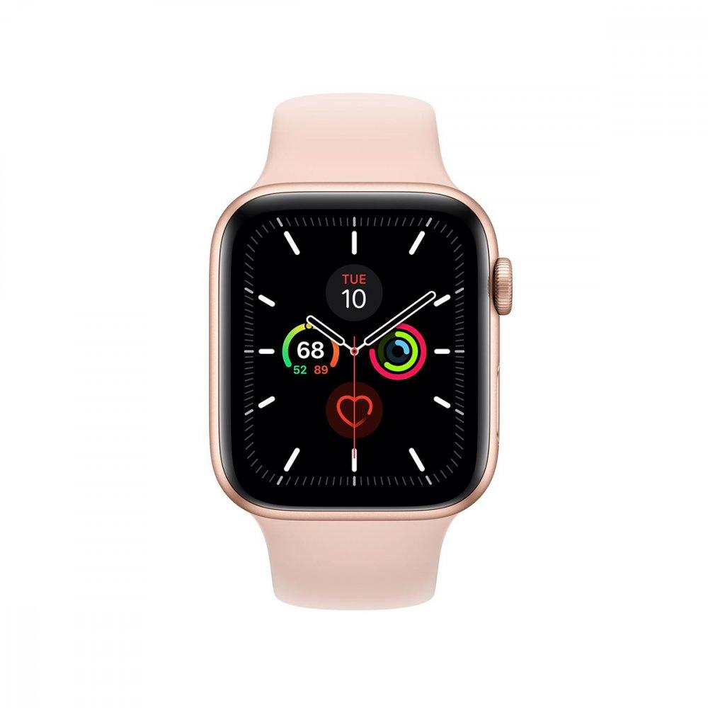 Apple Watch Series 5 GPS MWV72 40mm Gold Pink