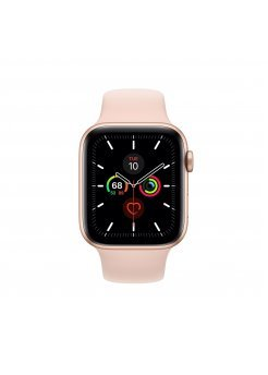 Apple Watch Series 5 GPS MWVE2 44mm Gold Pink