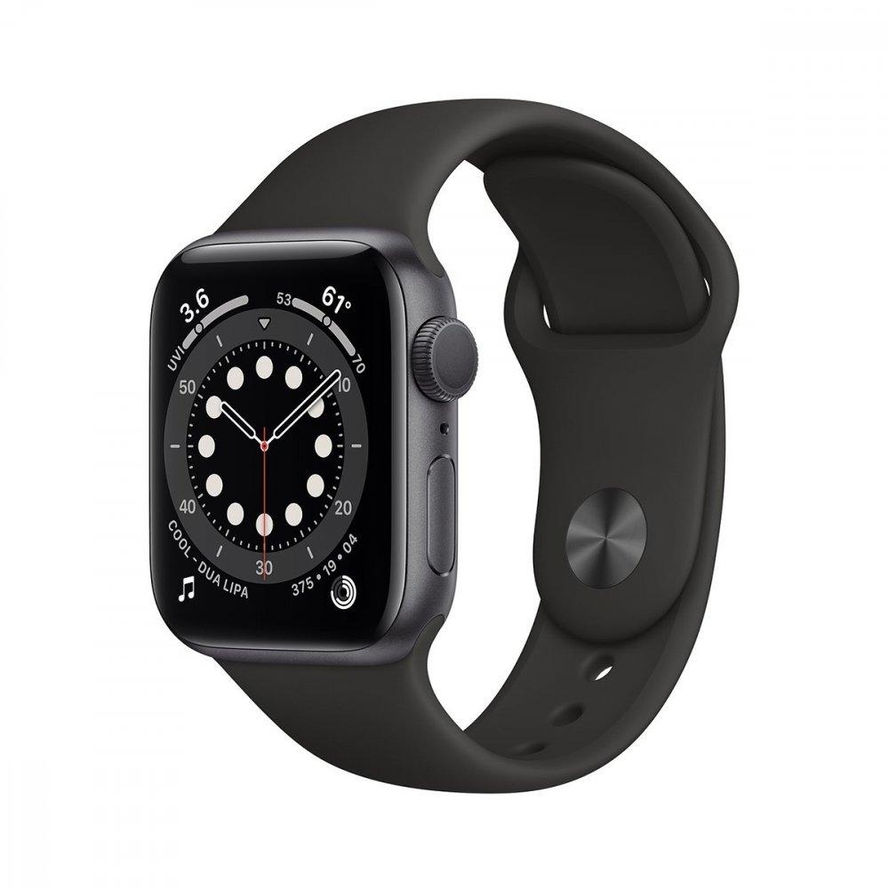 Apple Watch Series SE GPS 44mm Black