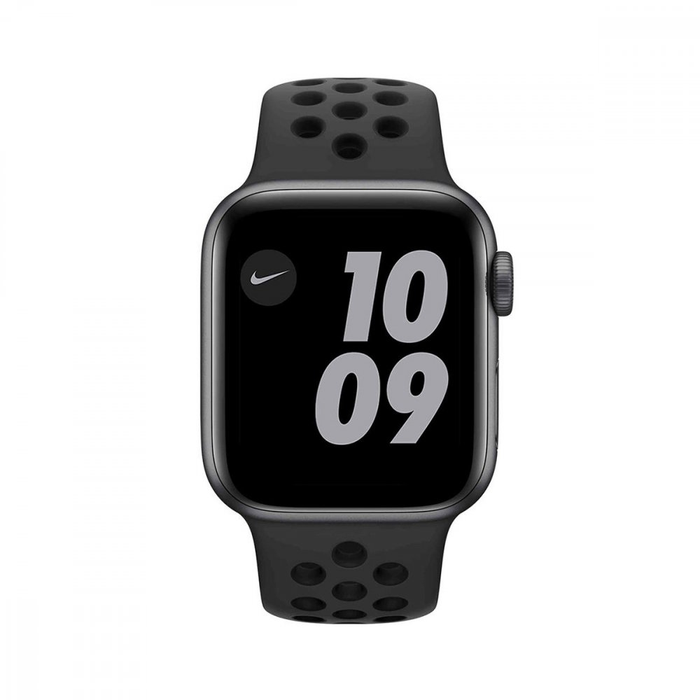 Apple Watch Series SE Nike GPS 44mm Black
