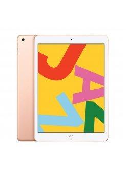 """Apple iPad 2019 10,2"""" Wi-Fi 32GB Gold - Apple"""