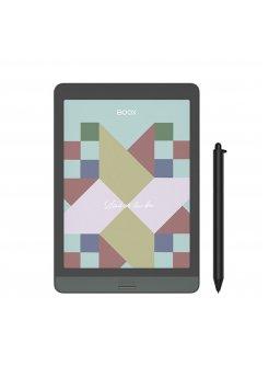 """Електронен четец BOOX Nova 3 Color 7.8"""" Black - Електрически четки за зъби"""