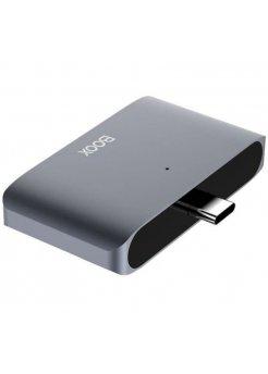 Адаптер BOOX - USB-C Hub - Таблети и лаптопи