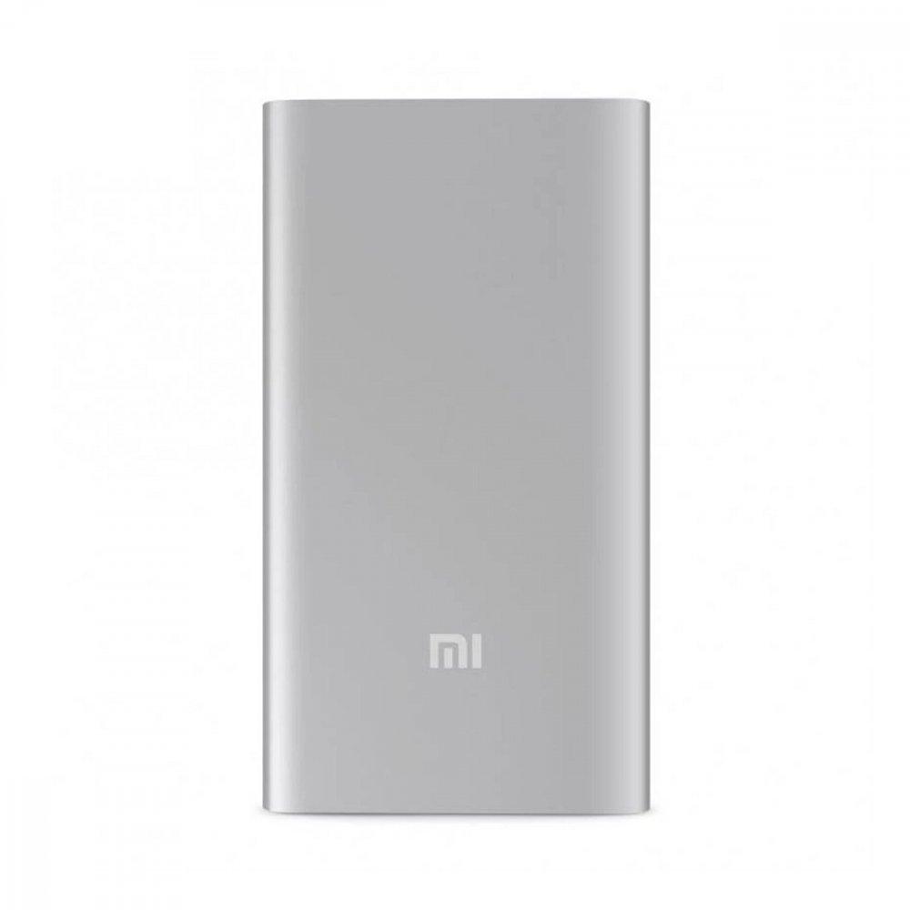 Power Bank Xiaomi 2S 10000mAh Silver