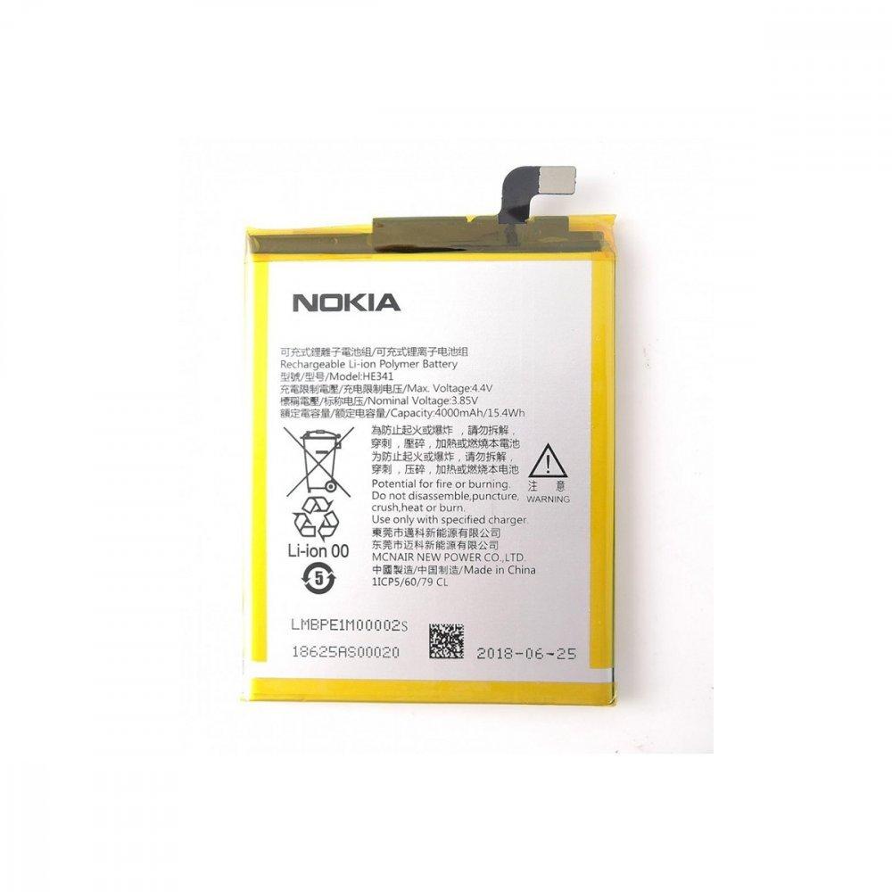 Оригинална батерия за Nokia 2.1