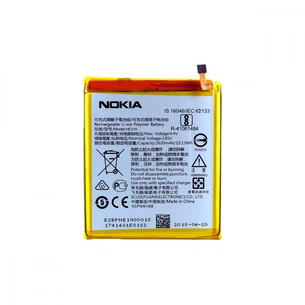 Оригинална батерия за Nokia 3