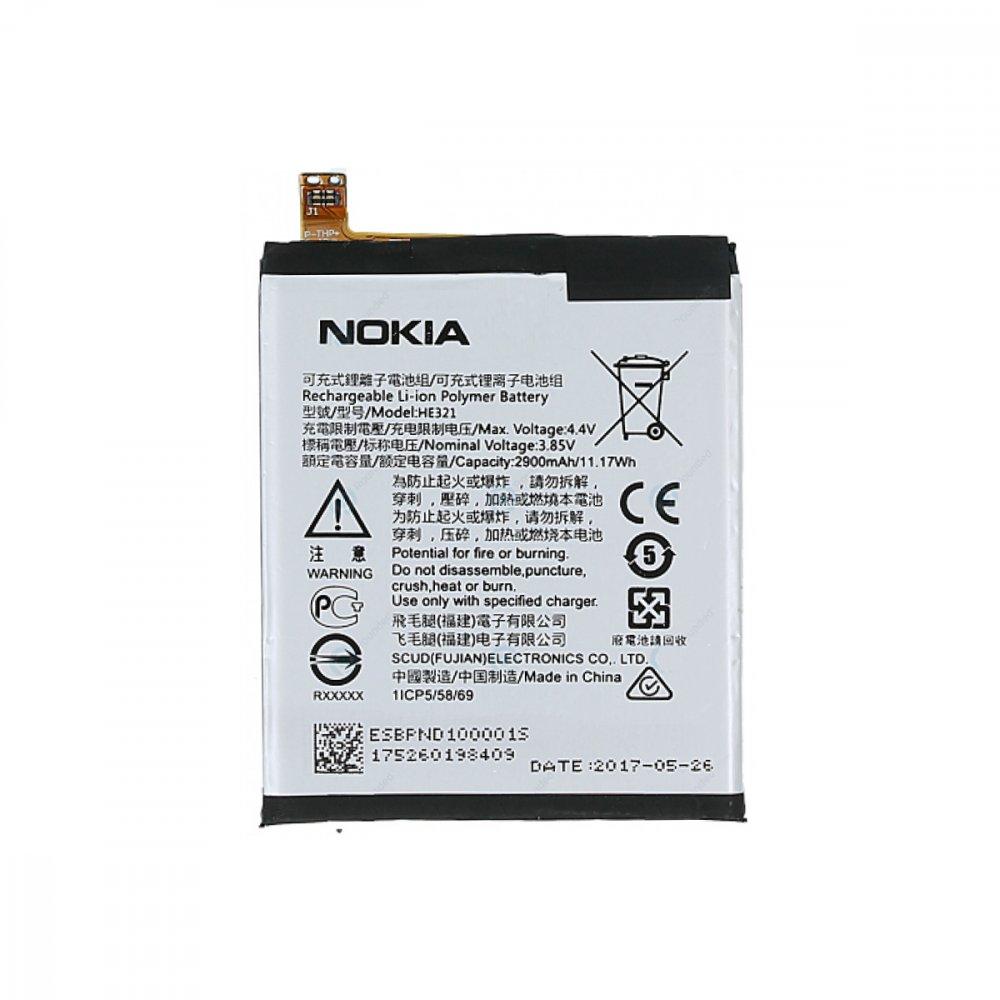 Оригинална батерия за Nokia 3.1 Plus
