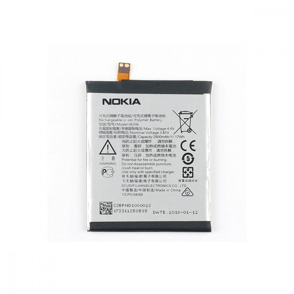 Оригинална батерия за Nokia 3.1