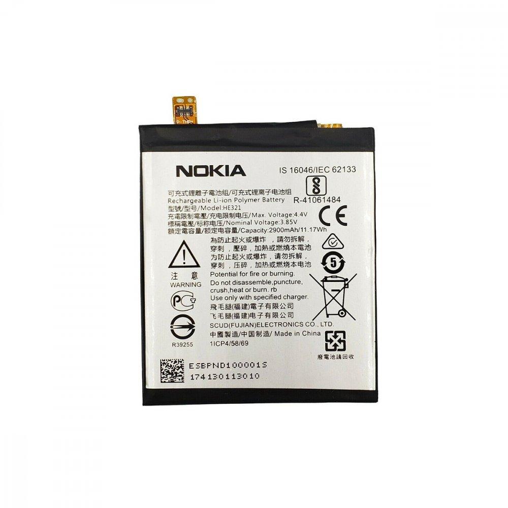 Оригинална батерия за Nokia 5
