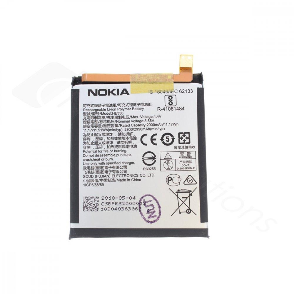 Оригинална батерия за Nokia 5.1