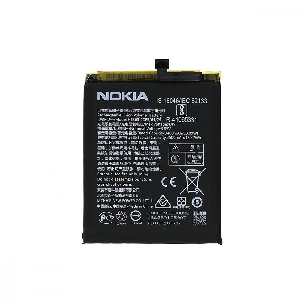 Оригинална батерия за Nokia 7.1