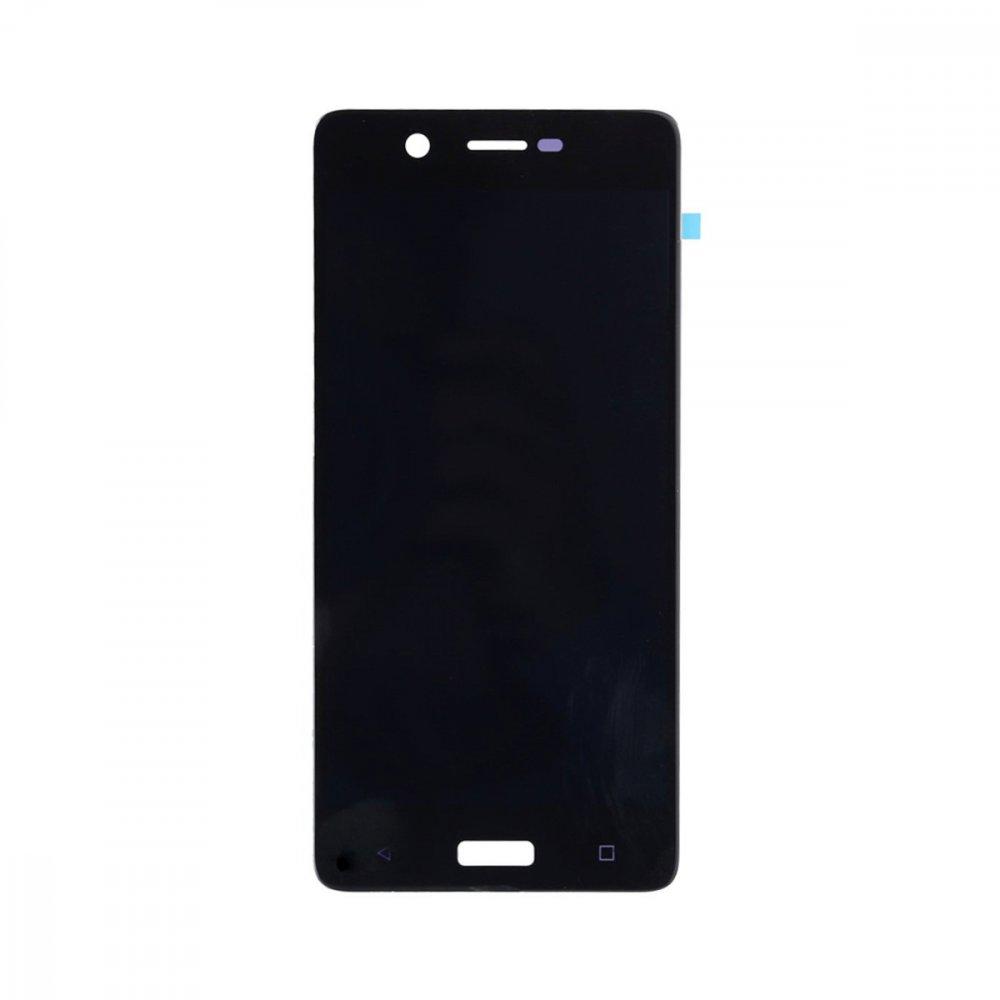 Оригинален дисплей за Nokia 5 Black