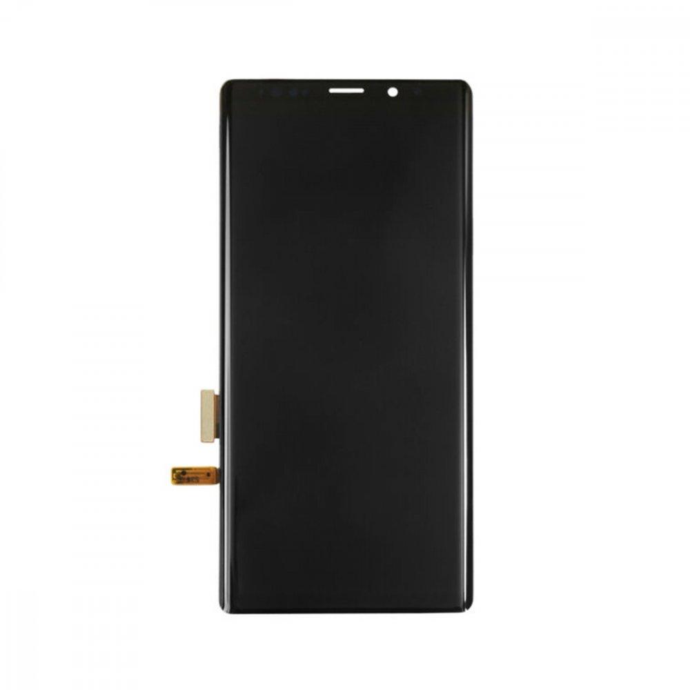 Оригинален дисплей за Samsung Galaxy Note 9 Black