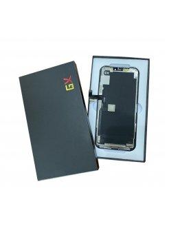 Дисплей GX OLED за Apple iPhone 11 Pro Black - Apple