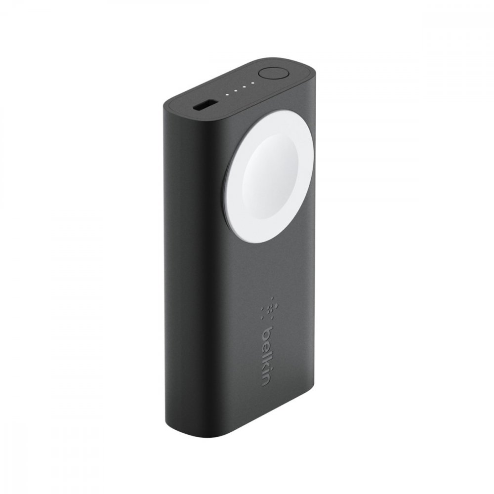Външна батерия Belkin за Apple Watch