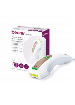 Фотоепилатор Beurer IPL 5500 PureSkin Pro - Смарт устройства