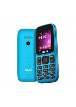 Blu Z5 Dual Sim Cian