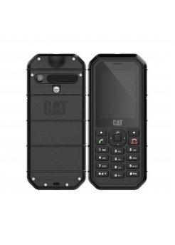 Cat B26 Dual Sim Black