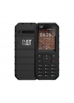 Cat B35 Dual Sim Black