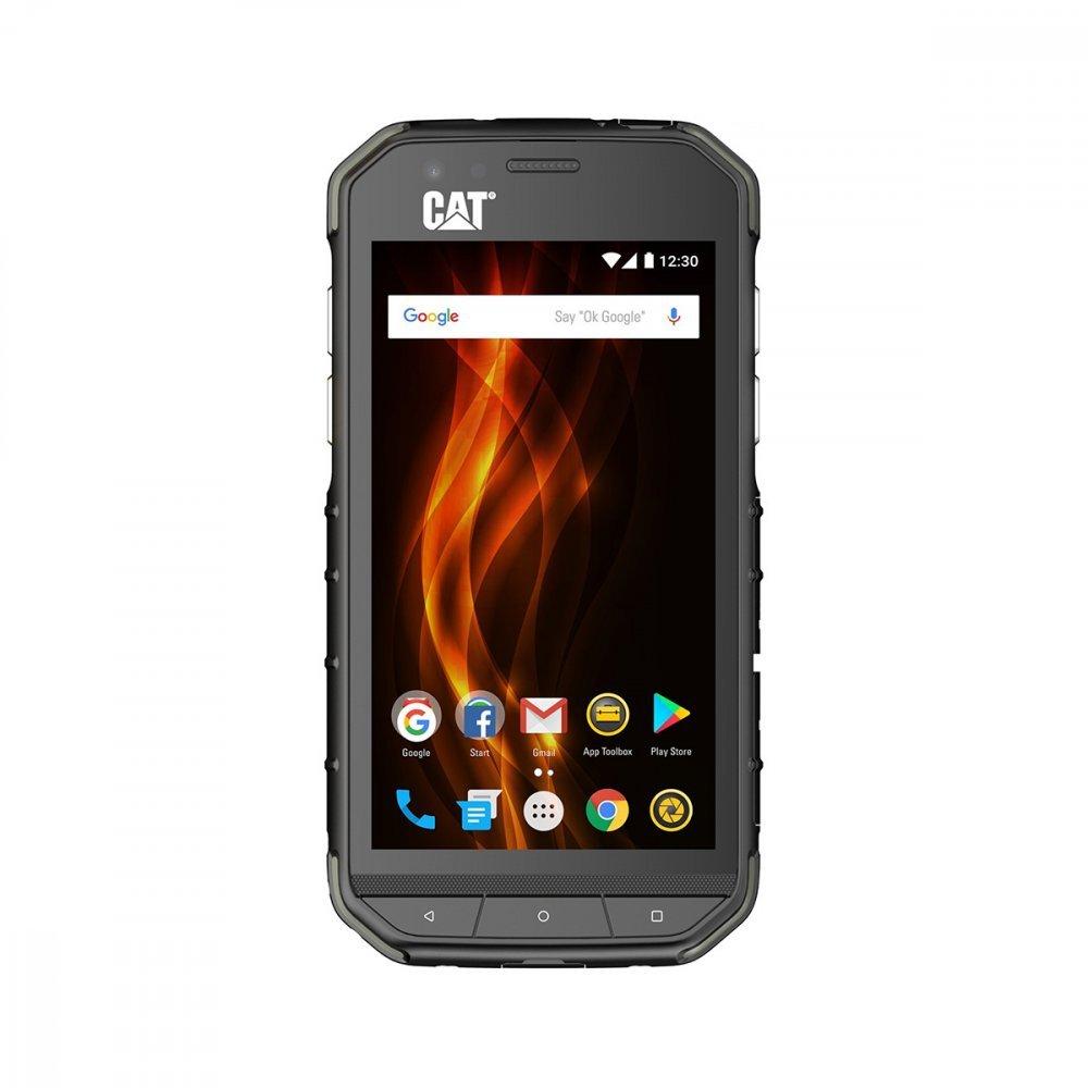 Cat S31 16GB Dual Sim Black