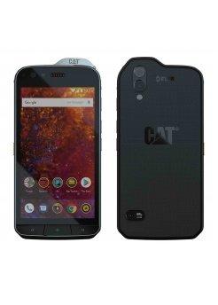 Cat S61 64GB Dual Sim Black