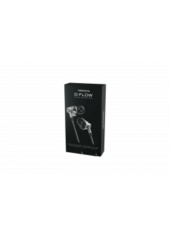 Преносима Bluetooth колона Dockin D Flow Black - Смарт устройства