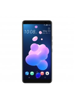 HTC U12 Plus 64GB Dual Sim Translucent Blue