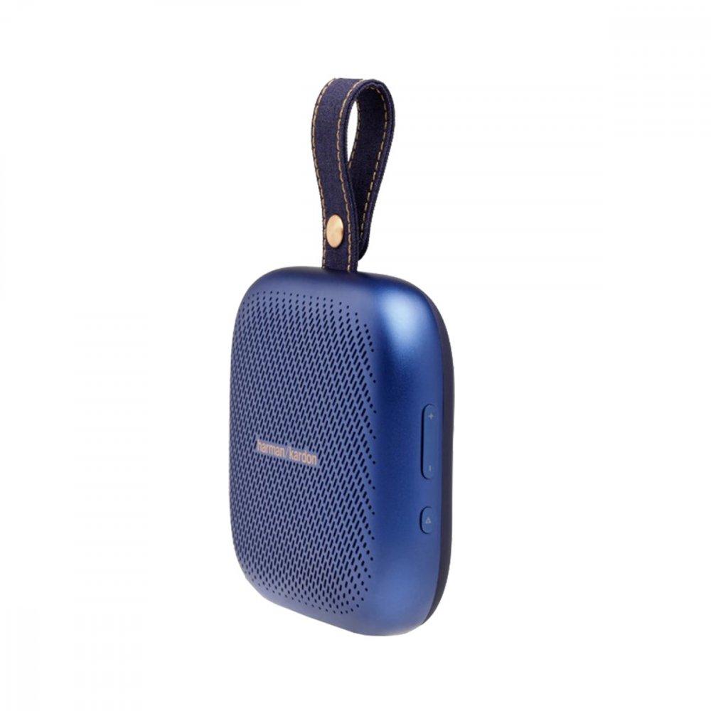 Безжична Bluetooth тонколона Harman Kardon Neo Blue