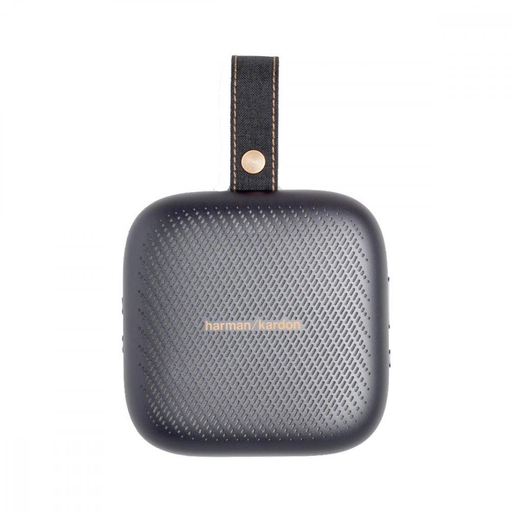 Безжична Bluetooth тонколона Harman Kardon Neo Gray