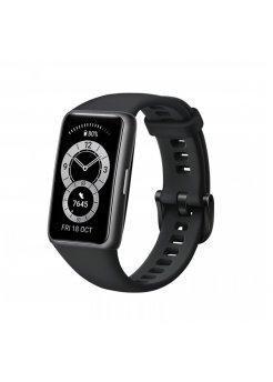 Huawei Band 6 - Смарт часовници и гривни