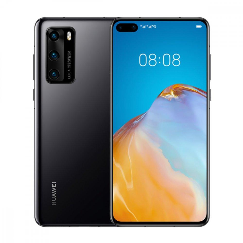 Huawei P40 128GB Dual Sim Black